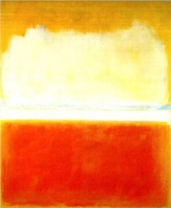 Painting, No. 8, 1952 Mark_Rothko