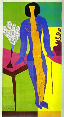 Matisse-Zulma-1950