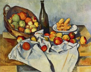 Cézanne, Cubism, Father of Modern Art