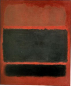 Painting, No. 20, 1957 Mark Rothko
