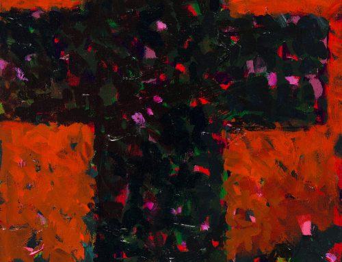 Night Cross II